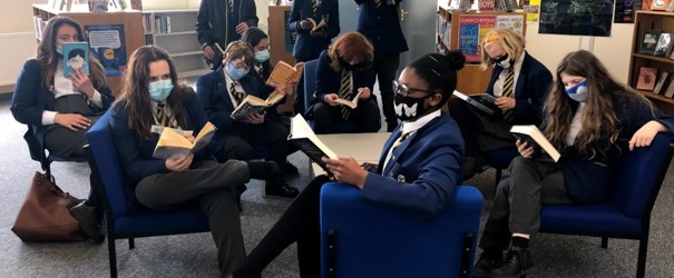 Student Librarians