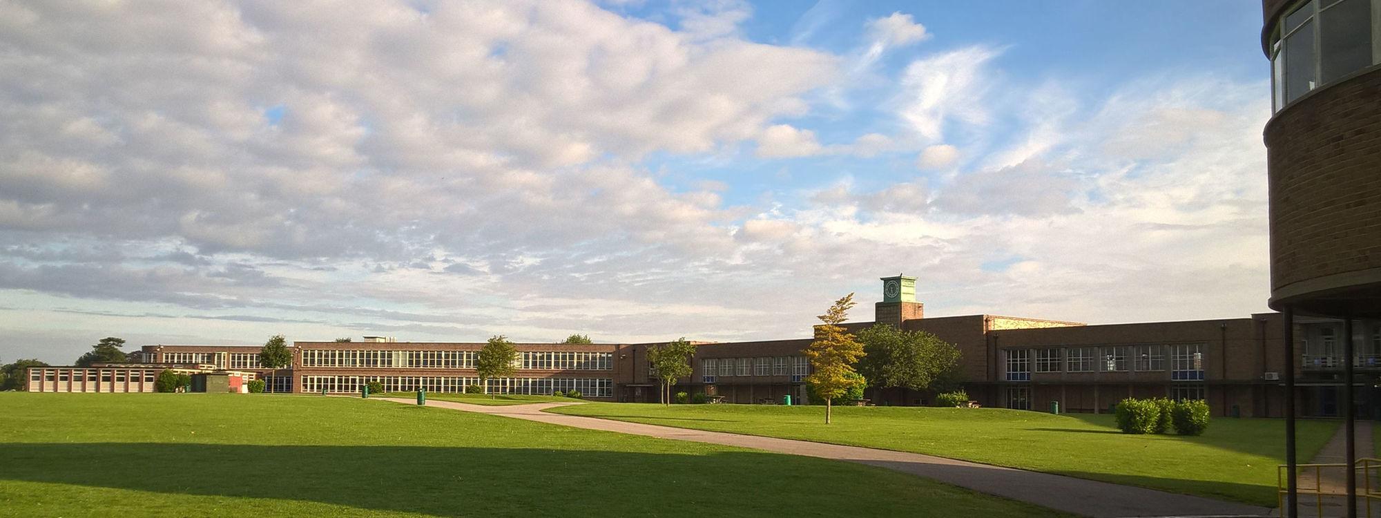 Hewett academy 8