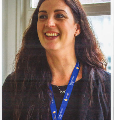 Ms Nicolson